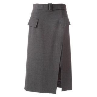 アドーア(ADORE)のADORE タイトスカート(ひざ丈スカート)