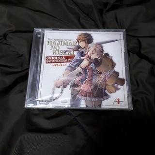 プレイステーション4(PlayStation4)のファルコム 英雄伝説 創の奇跡 オリジナルサウンドトラックミニ CD (家庭用ゲームソフト)