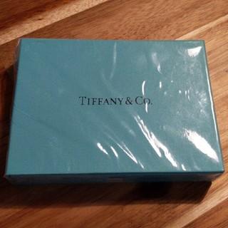 ティファニー(Tiffany & Co.)のTIFFANY&CO トランプ(トランプ/UNO)