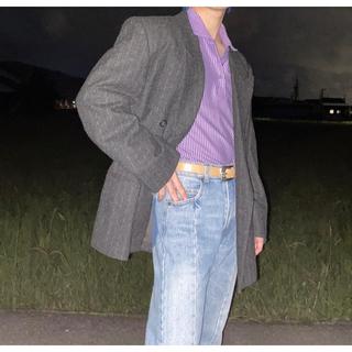 ケンゾー(KENZO)の✔︎Vintage KENZO polo shirt (ポロシャツ)
