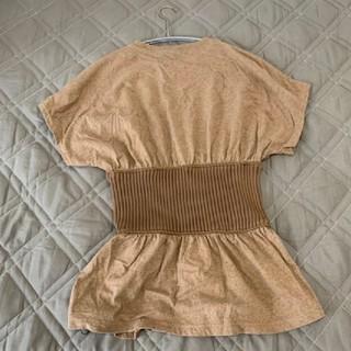 フレイアイディー(FRAY I.D)のFray i.d リブT(Tシャツ(半袖/袖なし))