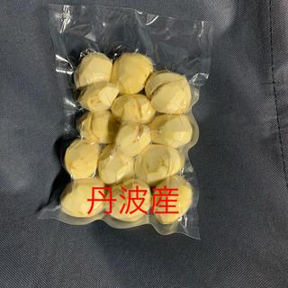 丹波産 丹波栗 剥き栗(野菜)