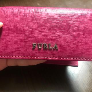 フルラ(Furla)のフルラキーケース(キーケース)