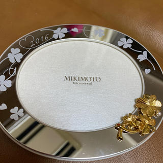 ミキモト(MIKIMOTO)のミキモト フォトフレーム(フォトフレーム)