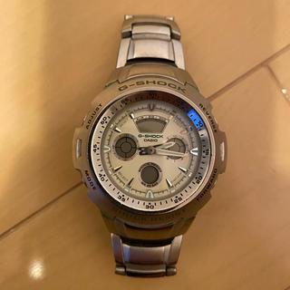 ジーショック(G-SHOCK)のG-SHOCK ✖️CAR MAGAZINE G-701RD-7AJR (腕時計(デジタル))