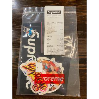 シュプリーム(Supreme)のSupreme Smurfs Sticker Set 20fw シュプリーム (しおり/ステッカー)