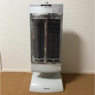 ダイキン(DAIKIN)の速暖! ダイキン 遠赤外線暖房機 ERFT11RS ストーブ ヒーター(電気ヒーター)