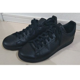 アディダス(adidas)のadidas stan smith leather sneaker(スニーカー)