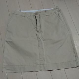 ギャップ(GAP)のギャップ スカート(ミニスカート)
