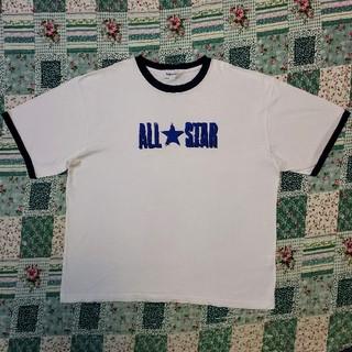 コンバース(CONVERSE)のCONVERSE コンバース Tシャツ メンズ 4Lサイズ(Tシャツ/カットソー(半袖/袖なし))