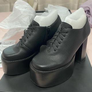 エモダ(EMODA)のEMODA ローファー(ローファー/革靴)
