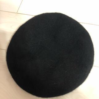 スライ(SLY)のSLYベレー帽(ハンチング/ベレー帽)