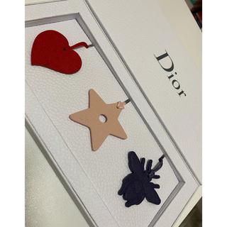 クリスチャンディオール(Christian Dior)のDiorバッグアクセサリー(チャーム)