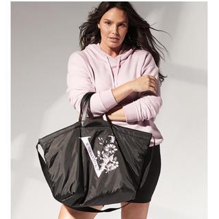 ヴィクトリアズシークレット(Victoria's Secret)の最新🌸限定一つ‼️早い者勝ち 非売品2wayバック VS 新品タグ付き(トートバッグ)