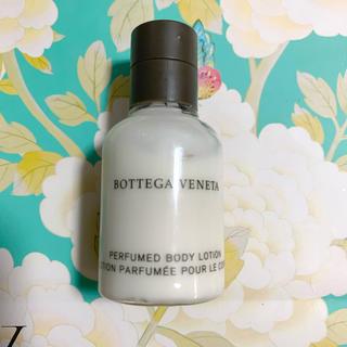 ボッテガヴェネタ(Bottega Veneta)のボッテガヴェネタ Bottega ボディーローション ボディークリーム(ボディローション/ミルク)