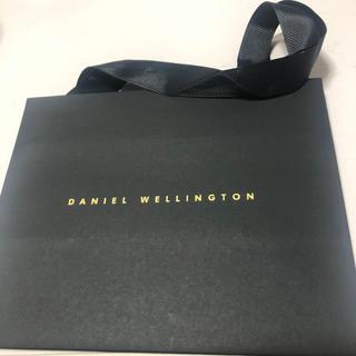 ダニエルウェリントン(Daniel Wellington)のDaniel Wellington(ショップ袋)