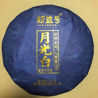 白茶 月光白 357g(茶)