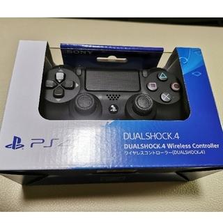 SONY - 【新品未開封】PS4 ワイヤレスコントローラー デュアルショック4