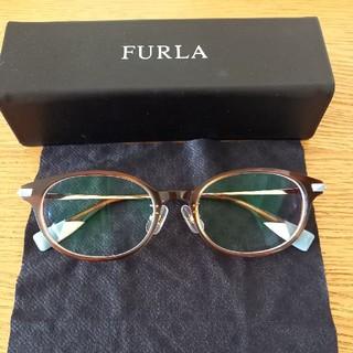 フルラ(Furla)のFURLA★度つき眼鏡(サングラス/メガネ)