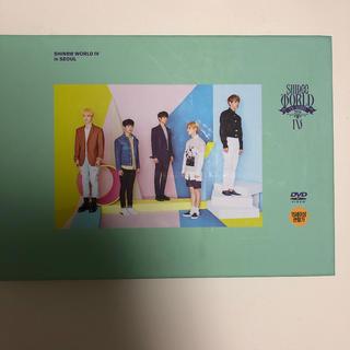 シャイニー(SHINee)のSHINee World IV(K-POP/アジア)