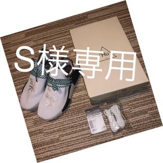アディダス(adidas)のファレルウィリアムス NMD(スニーカー)