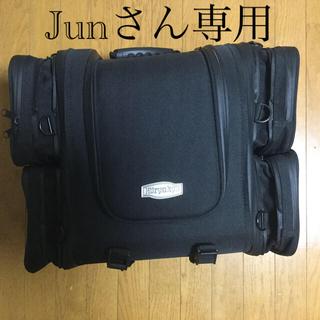 クリアキン ULTRA TOUR BAG(ウルトラツアーバッグ) USED(装備/装具)