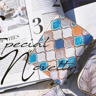 シールームリン(SeaRoomlynn)のノベルティ♥財布♥小銭入れ(財布)
