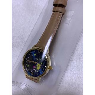 イッツデモ(ITS'DEMO)のイッツデモ ピカチュウ腕時計新品未使用(キャラクターグッズ)