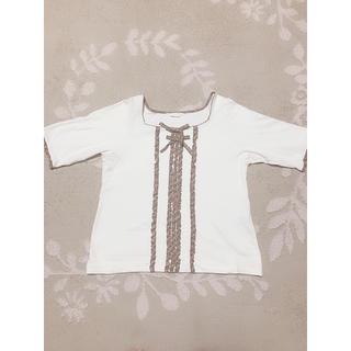 ピンクハウス(PINK HOUSE)のPINK HOUSE Tシャツ(Tシャツ(半袖/袖なし))