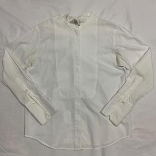 メゾンドリーファー(Maison de Reefur)のメゾンドリーファー タキシードシャツ(シャツ/ブラウス(長袖/七分))