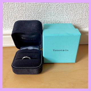 ティファニー(Tiffany & Co.)の✴️ ティファニー ✴️ リング (リング(指輪))