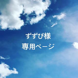ずずぴ様専用ページ(ピアス)