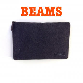 ビームス(BEAMS)のBEAMS クラッチバッグ/セカンドバッグ(セカンドバッグ/クラッチバッグ)