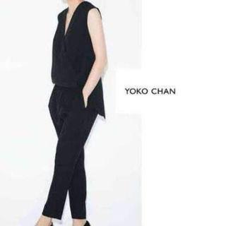 バーニーズニューヨーク(BARNEYS NEW YORK)のyoko chan ヨーコチャン♡オールインワン(オールインワン)