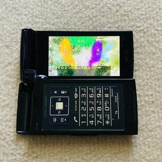 エーユー(au)の【ジャンク】au BRAVIA phone CDMA SO004(携帯電話本体)