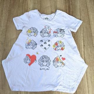 スカラー(ScoLar)のScoLar 半袖シャツ ①(Tシャツ(半袖/袖なし))