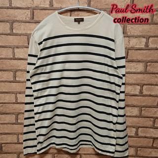 ポールスミス(Paul Smith)のPaul Smith collection ポールスミス コレクション ロンT(Tシャツ/カットソー(七分/長袖))