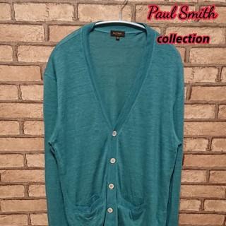 ポールスミス(Paul Smith)のPaul Smith collection ポールスミス  カーディガン(カーディガン)