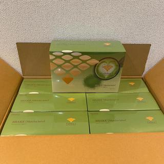 ダイアナ(DIANA)のセルディア-iシェイク 抹茶ラテ 【5箱】diana(プロテイン)