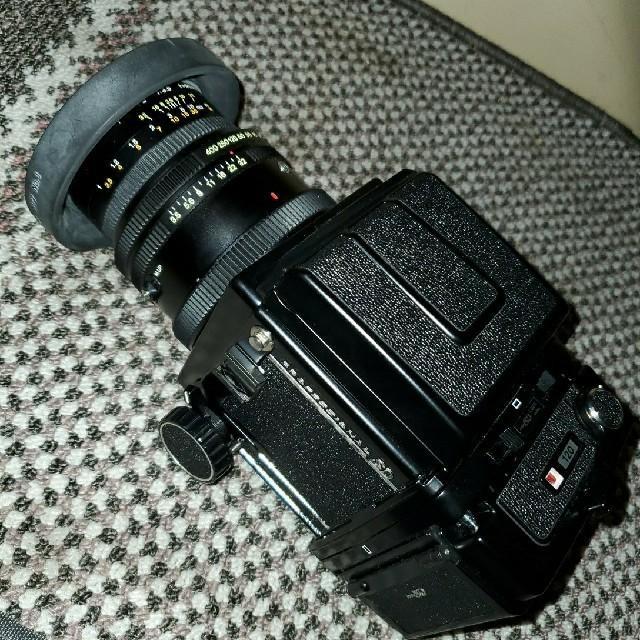 USTMamiya(マミヤ)のMAMIYA RB67 PRO sd スマホ/家電/カメラのカメラ(フィルムカメラ)の商品写真
