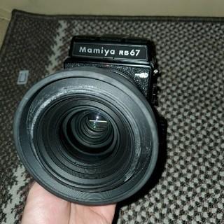 マミヤ(USTMamiya)のMAMIYA RB67 PRO sd(フィルムカメラ)