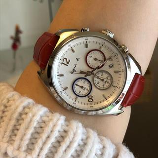 アニエスベー(agnes b.)のらおらあ様専用 agnes b.腕時計 2点おまとめ(腕時計(アナログ))