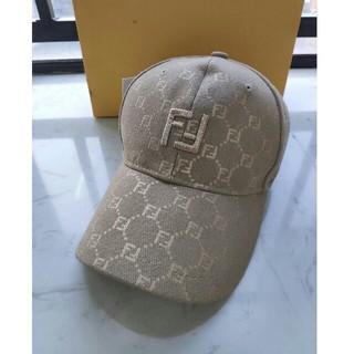 FENDI - Fendi フェンディ  帽子