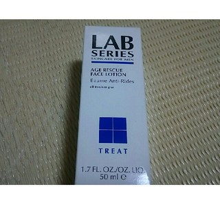 アラミス(Aramis)のLAB Series エイジレスキュー フェイスローション 50ml(化粧水/ローション)