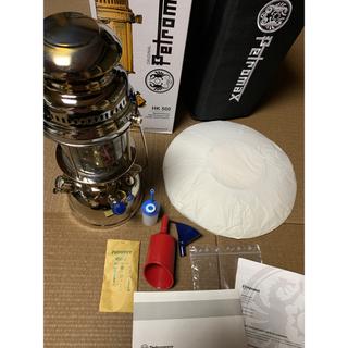 ペトロマックス(Petromax)のペトロマックス HK500 (ライト/ランタン)