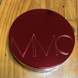 エムアイエムシー(MiMC)のMIMC  BBバーム(ファンデーション)