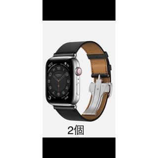 エルメス(Hermes)のApple Watch Hermès 44mm series6 新品 2個(腕時計(デジタル))