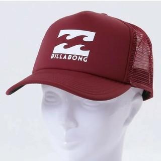 ビラボン(billabong)の新品 ビラボン  キャップ(キャップ)