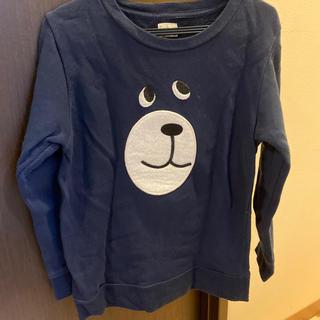 コーエン(coen)の子供服 トレーナー(Tシャツ/カットソー)