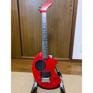 フェルナンデス(Fernandes)のフェルナンデス zo-3(エレキギター)